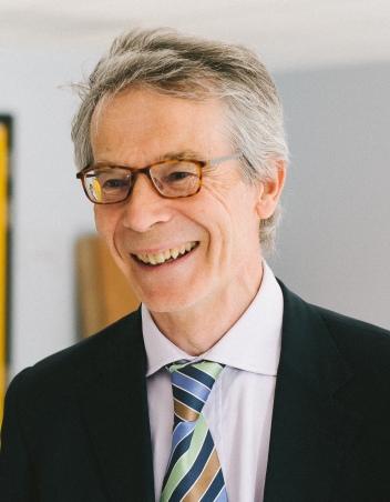 Prof. Paul Verdin
